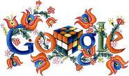 Doodle4Google Hungary Winner