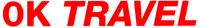 OK Travel logo 1985
