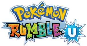 Pokédex Rumble U