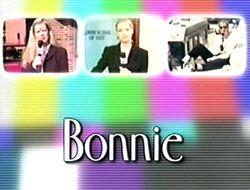 Bonnie - Title