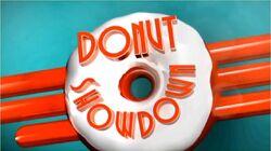 Donut Showdown