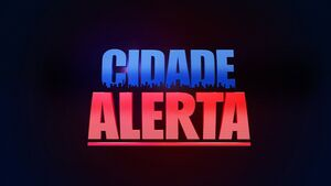 Cidade Alerta 2012