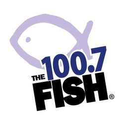 KGBI 100.7 The Fish