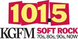 Soft Rock KGFM