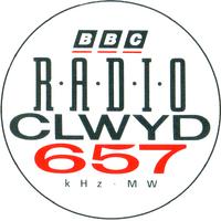 BBC R Clwyd 1991