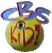 Cbs kidz-93320