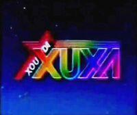 Xou da Xuxa 1989