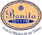 1996 Bonita 101-1 FM