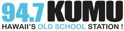 KUMU-FM (Hawaii's Old School)