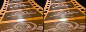 MGM UA Home Video 1993 graphic comparison 1