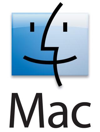 Image result for mac logo