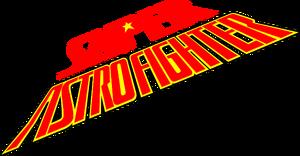 Super astrofighter
