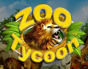 Zoo Tycoon (Pre-release)