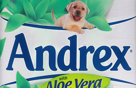 Andrex old