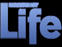 Discovery Life 2016 logo