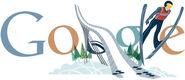 Google Oslo 2011 Holmenkollen FIS Nordic World Ski Championships