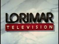 Lorimar Television 1989 Filmed