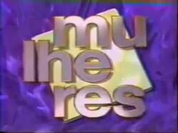 Mulheres 1996