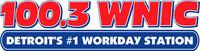 100.3 WNIC- DETROIT'S WORKDAY STATION