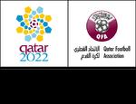 2022 World Cup logo (Qatar bid)