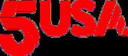 5USA logo 2016