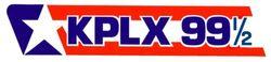 KPLX 991⁄2