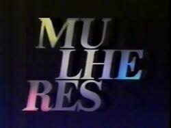 Mulheres 1992