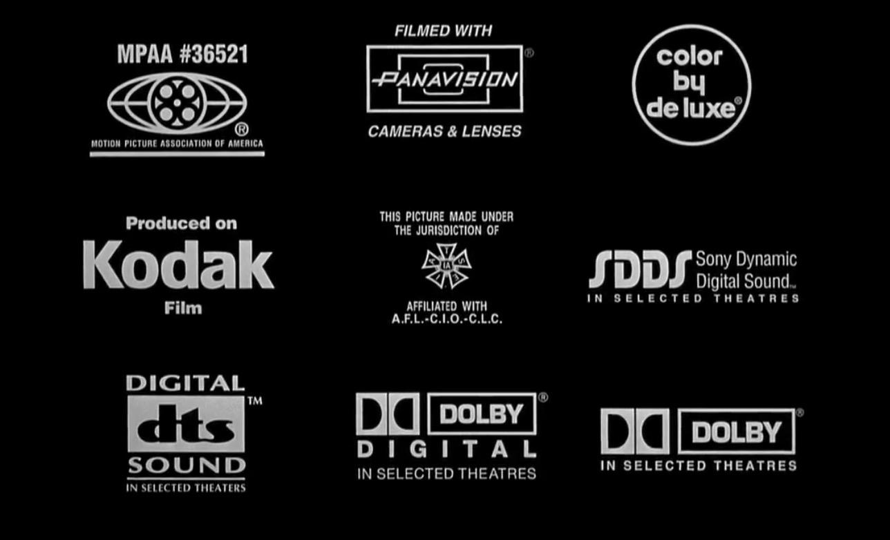 dolby digital in selected theatres logo. image - she\u0027s all that mpaa credits.jpg | logopedia fandom powered by wikia dolby digital in selected theatres logo