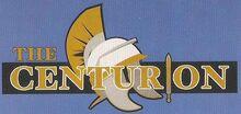 The Centurion (2007)