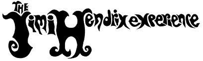 The jimi hendrix experience logo