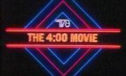 WJKW-TV8 4p.m. Movie Open 1977-1980