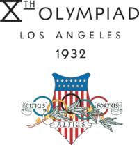 200px-Los Angeles1932 logo