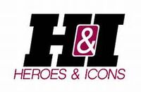 Heroes and Icons