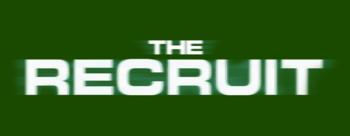 The-recruit-movie-logo