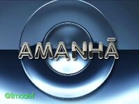 Globo Promos Night Tomorrow 2012-2013