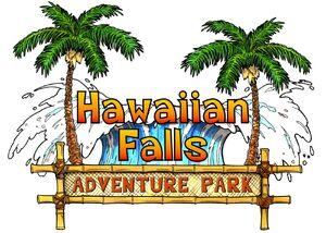 Hawaiianfallsadventurepark