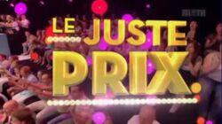 Le Juste Prix RTL-TVI