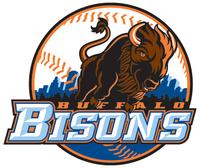 Buffalo Bisons logo