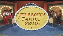 Celebrity Family Feud SNL