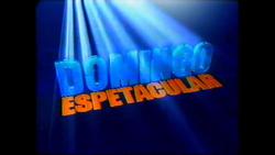 Domingo Espetacular 2005 vinheta