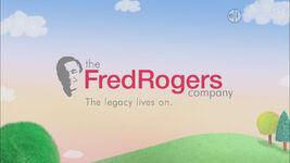 Fred Rogers Company (Daniel Tiger's Neighborhood)