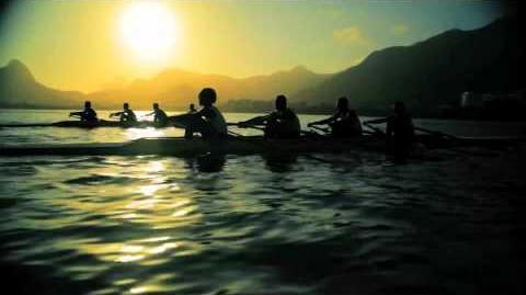 Lançamento da Marca Rio 2016