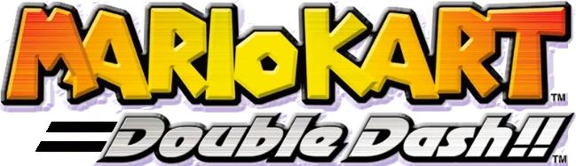 image - mario kart double dash   logopedia   fandom powered