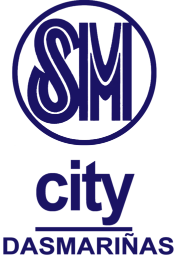 SM City Dasmarinas Logo 1