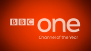BBC One Channel of the Year sting