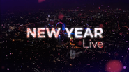 New Year Live