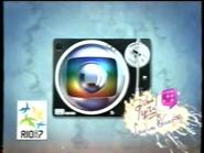 Plim Plim disco 2007