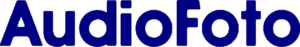 Audiofoto logo