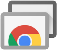 Chrome remote desktop 2015