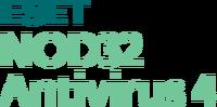 Nod32 antivirus 4 block title